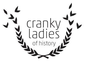Cranky Ladies logo